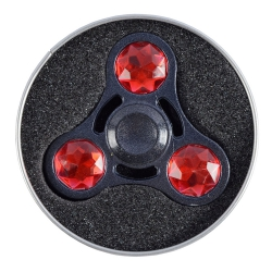 "Спиннер ""Top Spinner. Crystall"", металлический подшипник"
