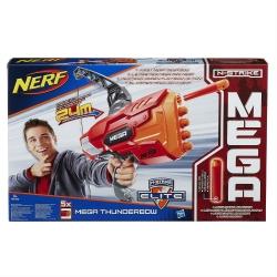 Nerf Лук со стрелами Mega Thunderbow