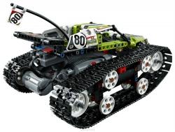 Lego Technic Скоростной вездеход с дистанционным управлением 42065
