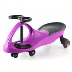 """Детская машинка """"Бибикар"""" (Bibicar) с полиуретановыми колесами (BRADEX)"""