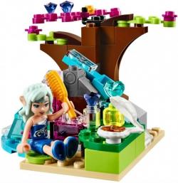 Конструктор Приключение дракона Воды LEGO Elves 41172