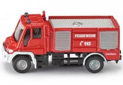 """Игровой набор """"Пожарная машина с катером"""", 1:87"""