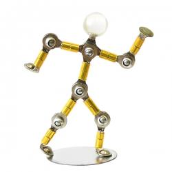 Фигурка магнитная Акробот (Acrobot)