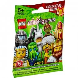 Конструктор Lego Minifigures 71008 LEGO, серия 13
