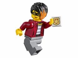 Конструктор новогодний адвент-календарь LEGO City 60268