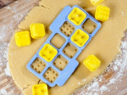Набор для приготовления печенья «Домино»