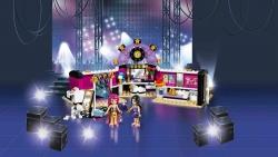 LEGO Friends Поп звезда: гримерная