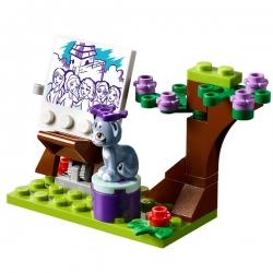 LEGO Friends 41332 Подружки Передвижная творческая мастерская Эммы