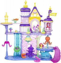 """Игровой набор """"Май Литл Пони"""" - Волшебный замок"""