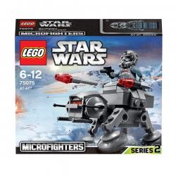 """Lego Star Wars  Лего Звездные Войны """"Шагающий робот AT-AT"""""""