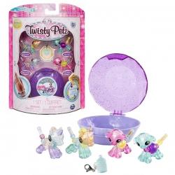 Twisty Petz Набор из 4 браслетов-мини-питомцев