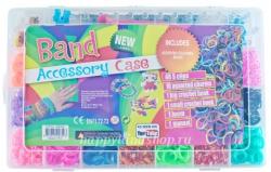 Band 4200 набор для плетения браслетов из резиночек
