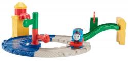 Паровозик Томас - первая доставка грузов
