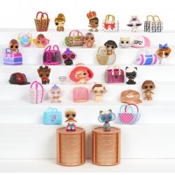 Кукла LOL Lils Makeover, ЛОЛ сестренки 5 Серия