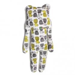Мягкая игрушка Крафтхолик Craftholic Pineapple SLOTH L-size