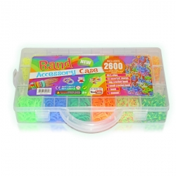 Band 2600 набор для плетения браслетов
