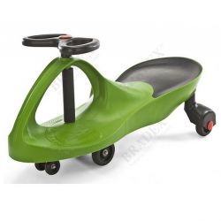 """Детская машинка """"Бибикар"""" (BIBICAR) с пластиковыми колесами (BRADEX)"""
