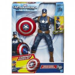 "Говорящая фигурка ""Капитан Америка"" (25см)"