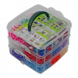 Diy набор для плетения браслетов