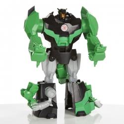Трансформеры - роботы под прикрытием: Гиперчэндж