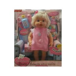Фишер Прайс Моя первая кукла