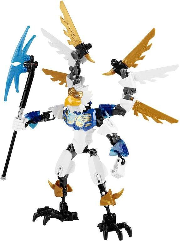 Конструктор LEGO 70201 ЧИ Эрис