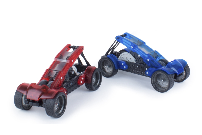 Конструктор Vex Gear Racer