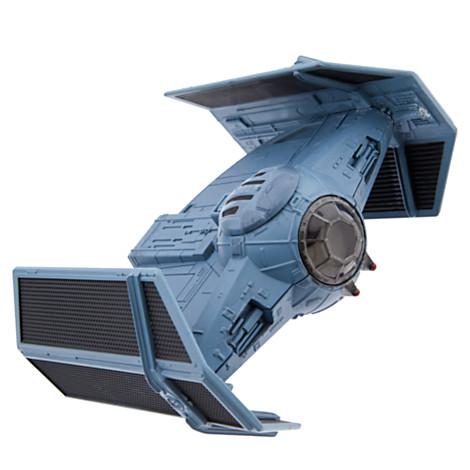 Модель корабля Дарт Вейдера