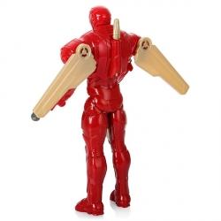 Фигурка Железного Человека Делюкс HASBRO IRON MAN