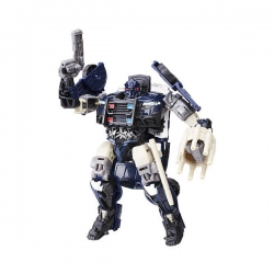 Трансформеры 5: Делюкс Баррикейд
