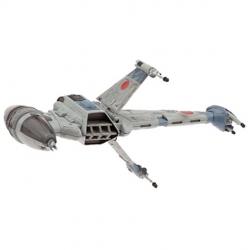 """Корабль B-Wing из фильма """"Звездные войны"""""""