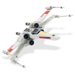 """Корабль  X-Wing из фильма """"Звездные войны"""""""
