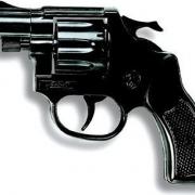 Пистолет Cobra Polizei