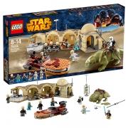 """Конструктор """"Кантина Мос Айсли""""Lego Star Wars 75052"""