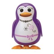 Поющий пингвин с кольцом