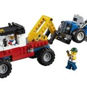 LEGO Creator 31085 Мобильное шоу Конструктор