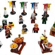 Lego 75964 Harry Potter Новогодний календарь Harry Potter