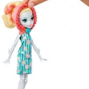 Кукла Монстр Хай Лагуна Блю - Превращения
