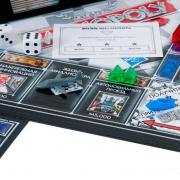 Настольная игра Монополия. Миллионер