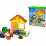 Конструктор летний домик Peppa Pig