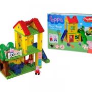 Конструктор игровая площадка Peppa Pig