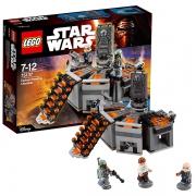 Конструктор Lego 75137 Star Wars Камера карбонитной заморозки