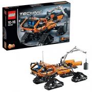 """Конструктор """"Арктический вездеход"""" Lego Technic 42038"""