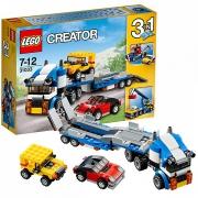 """Конструктор """"Автотранспортер"""" Lego Creator 31033"""