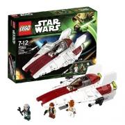 """Конструктор """"Звездные Войны Истребитель A-Wing"""" Lego Star Wars 75003"""