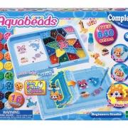Набор бусин Aquabeads Студия новичка