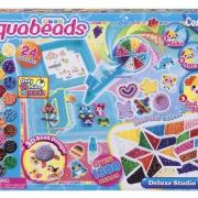 Набор бусин Aquabeads Студия Делюкс