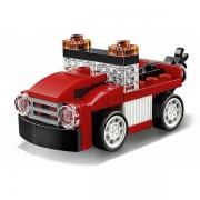 Lego Creator Красная гоночная машина 31055