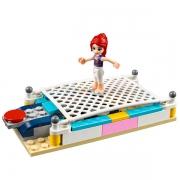 LEGO Friends 41372 Конструктор ЛЕГО Занятие по гимнастике