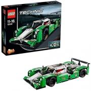 """Конструктор """"Гоночный автомобиль"""" Lego Technic 42039"""
